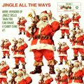 Jingle All The Ways - Volume 2