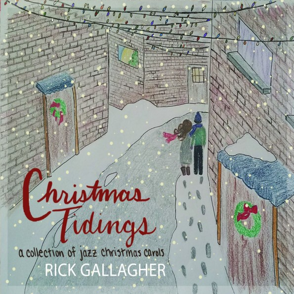 Rick Gallagher - Christmas Tidings