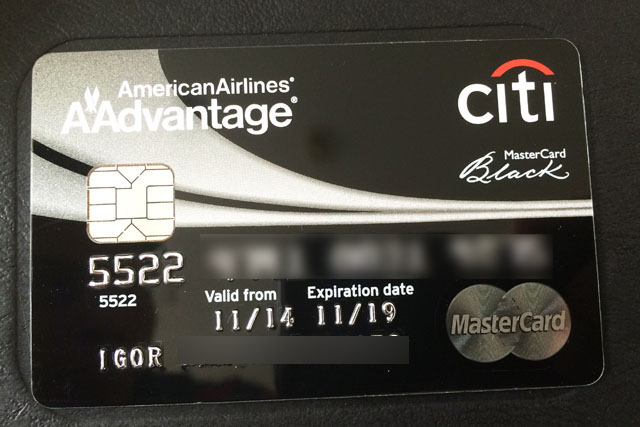 From amazing travel rewards, to exclusive experiences, to an elite citi chairman concierge team, the citi chairman® american express ® card rewards you with the highest levels of dedication, excellence, and global. Cartão de crédito Citibank AAdvantage MasterCard Black - Falando de Viagem