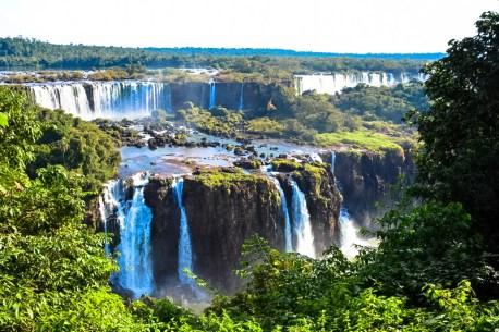 Cataratas do Iguaçu | 10 dicas essenciais para você visitar os lados  brasileiro e argentino • Falando de Viagem