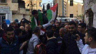 Photo of ماذا قال أمير دندن لفلسطينيي المخيمات بلبنان وكيف استقبلوه ؟