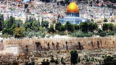 "Photo of فنانو تونس "" القدس عاصمة فلسطين"" (صور)"