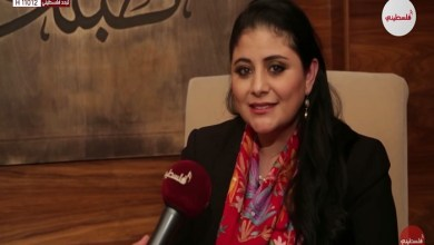 Photo of في حوار لها مع موقع البوابة المصري.. الفنانة الفلسطينية سناء موسى: نواجه الاحتلال بالأغاني