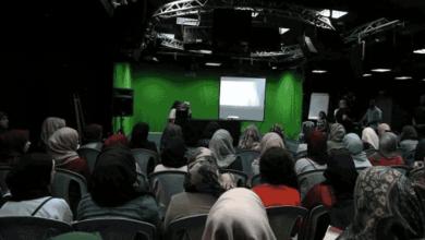 Photo of إنطلاق أسبوع أفلام دول شمال أوروبا وفلسطين
