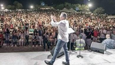 Photo of النجم الأردني عمر العبداللات يغني فلسطين بحفل تاريخي في تكساس