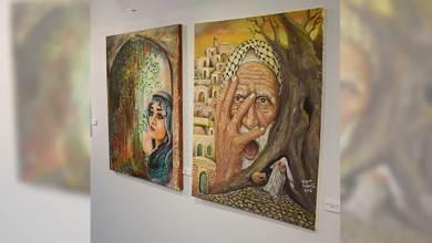 Photo of معرض تواصل 5: ثلاثون فناناً وفنانة يجسدون عمق العلاقة بين أبناء الشعب الواحد