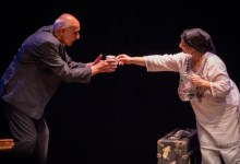 Photo of مسرح عشتار الفلسطيني في مهرجان التيارات المتقاطعة بالولايات المتحدة الأمريكية