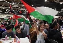 Photo of أمسية فلسطينية النكهة والهوية في بريطانيا على انغام كفاح زريقي
