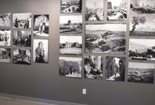 Photo of أعمال فنية فلسطينية تعرض للمرة الأولى في متحف للفلسطينيين بأمريكا