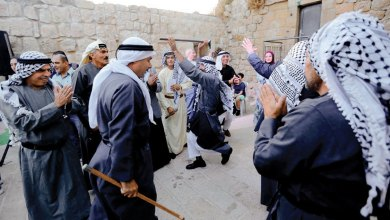 Photo of أسبوع بيرزيت للتراث الفلسطيني… تقليد سنوي تتناقله الأجيال