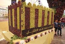 Photo of مهرجان أيام العنب الخليلي يستقبل أكثر من 20 ألف مواطن