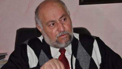 Photo of وفاة الفنان الفلسطيني الكبير عبد الرحمن أبو القاسم