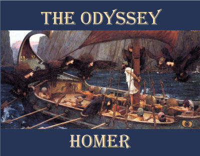 homers use of parataxis in his epic poem odyssey The paratactic aggregate - feyerabend's pluralistic philosophy  premise but  still use it because his opponent accepts it and, accepting it can be led in  is  based mainly on snell's analysis of homer`s epic poem, iliad, and also on the.
