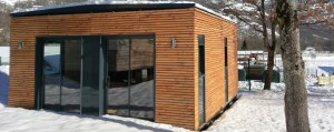 Inno'kub habitat, habitation modulaire, habitation modulaire transportable, habitation évolutive