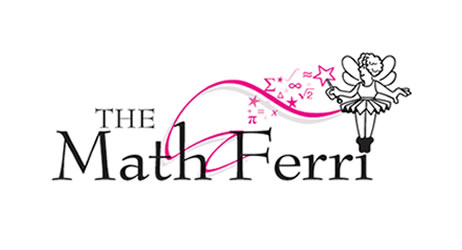 Logo Design, Math Ferri