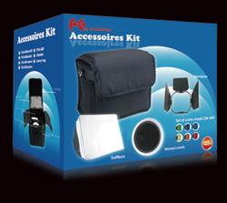 FGAK-5 Strobist Accessory Kit