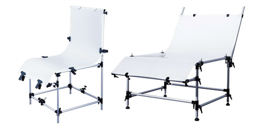 Product Shooting Tables