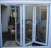 Double glazed patio doors: French, sliding, or bi-folding ...