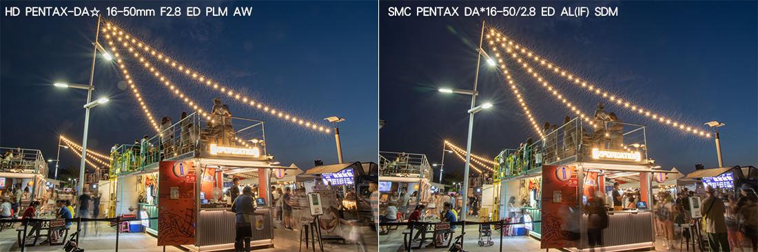 HD PENTAX-DA★ 16-50mm F2.8 ED PLM AW‧新世代變焦鏡皇:開箱、實測166