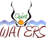 Logo for Quiet Waters