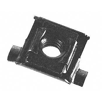 1960 1970 CAGE NUTS