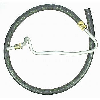 1963-1965 POWER STEERING PUMP RETURN HOSES
