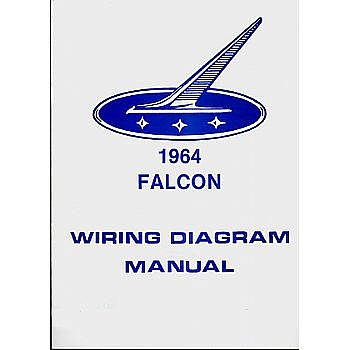 Ford Ignition Fuel Wiring Diagram 1964 Wiring Diagrams