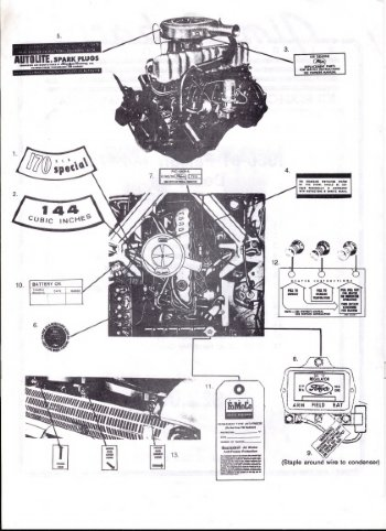 1990 Ford 302 Engine Diagram 1990 5.0 Engine Diagram
