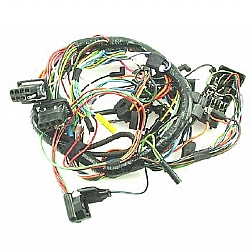 Under Dash Wiring Harnesses