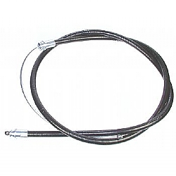 1963-1965 FRONT BRAKE CABLES- CONVERTIBLE ONLY