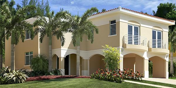 Venta de casas y apartamentos en Puerto Rico  Falcon Properties Puerto Rico