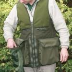 Delux Falconry Waistcoat