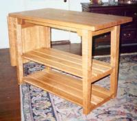 Side, End, and Coffee Tables