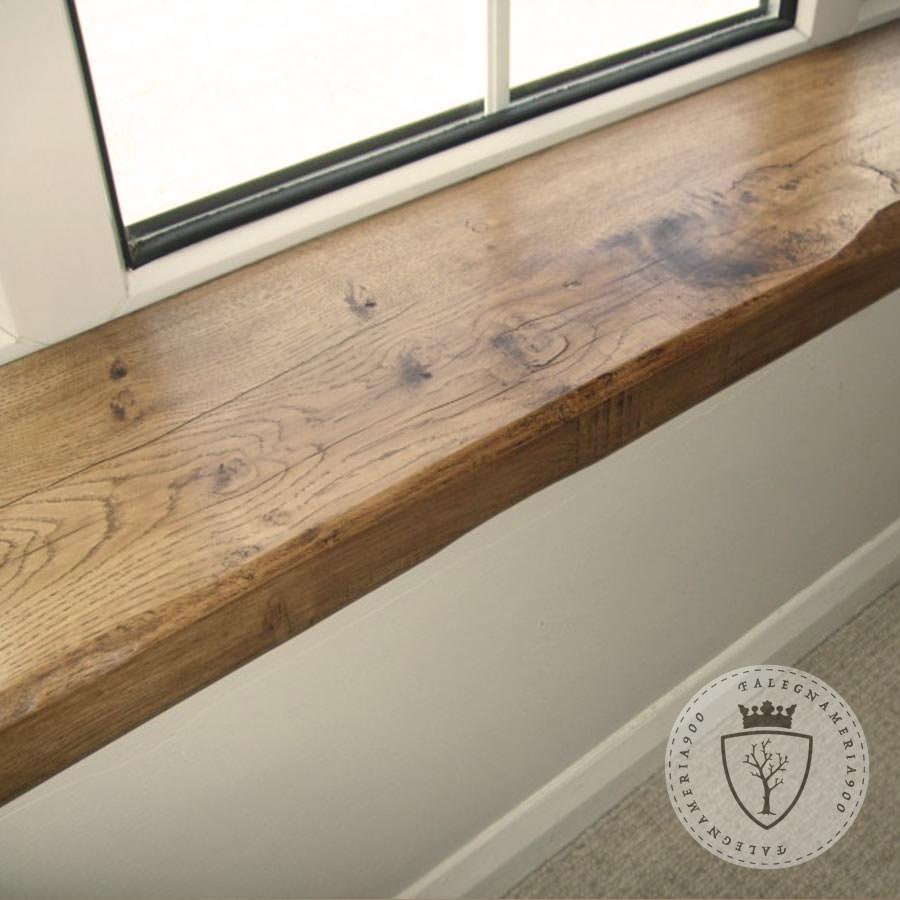Acquista mensole vintage in legno massello a 9500