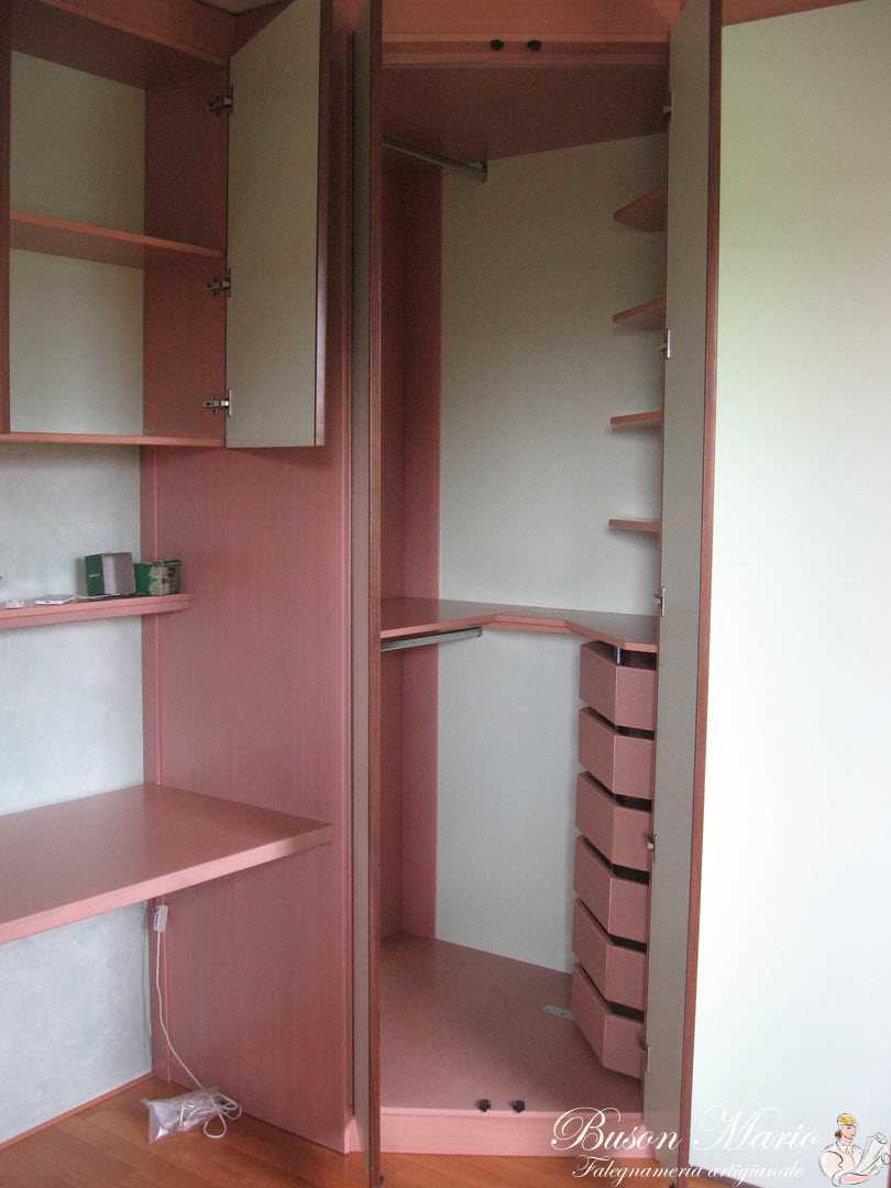 Cucine e Arredamenti in Legno  Falegnameria Buson Mario snc