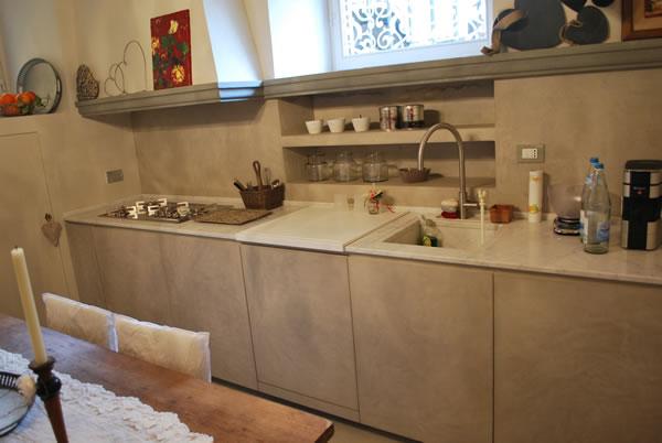 Mobili Cucine Firenze Arredamento Cucine Firenze Cucine su Misura Firenze