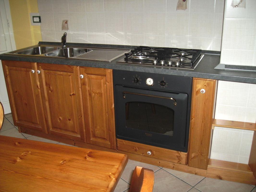 rigo ornella pino cucine
