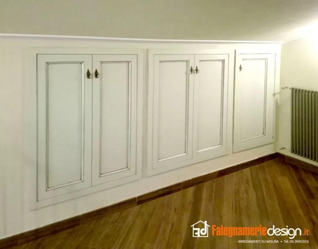 Armadi Per Mansarde - Idee per la decorazione di interni - coremc.us