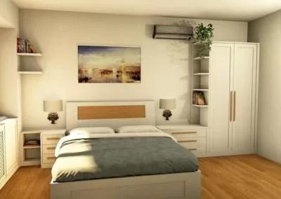 Arredamenti roma arredamenti completi, cucine, camere, divani, camerette consulenza progettuale con architetto gratis. Camere Da Letto Roma Tutto In Vero Legno Su Misura