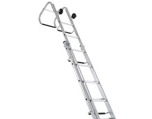 Roofing Ladder hire fermanagh