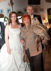 Hochzeit mit Uhudame Felizitas