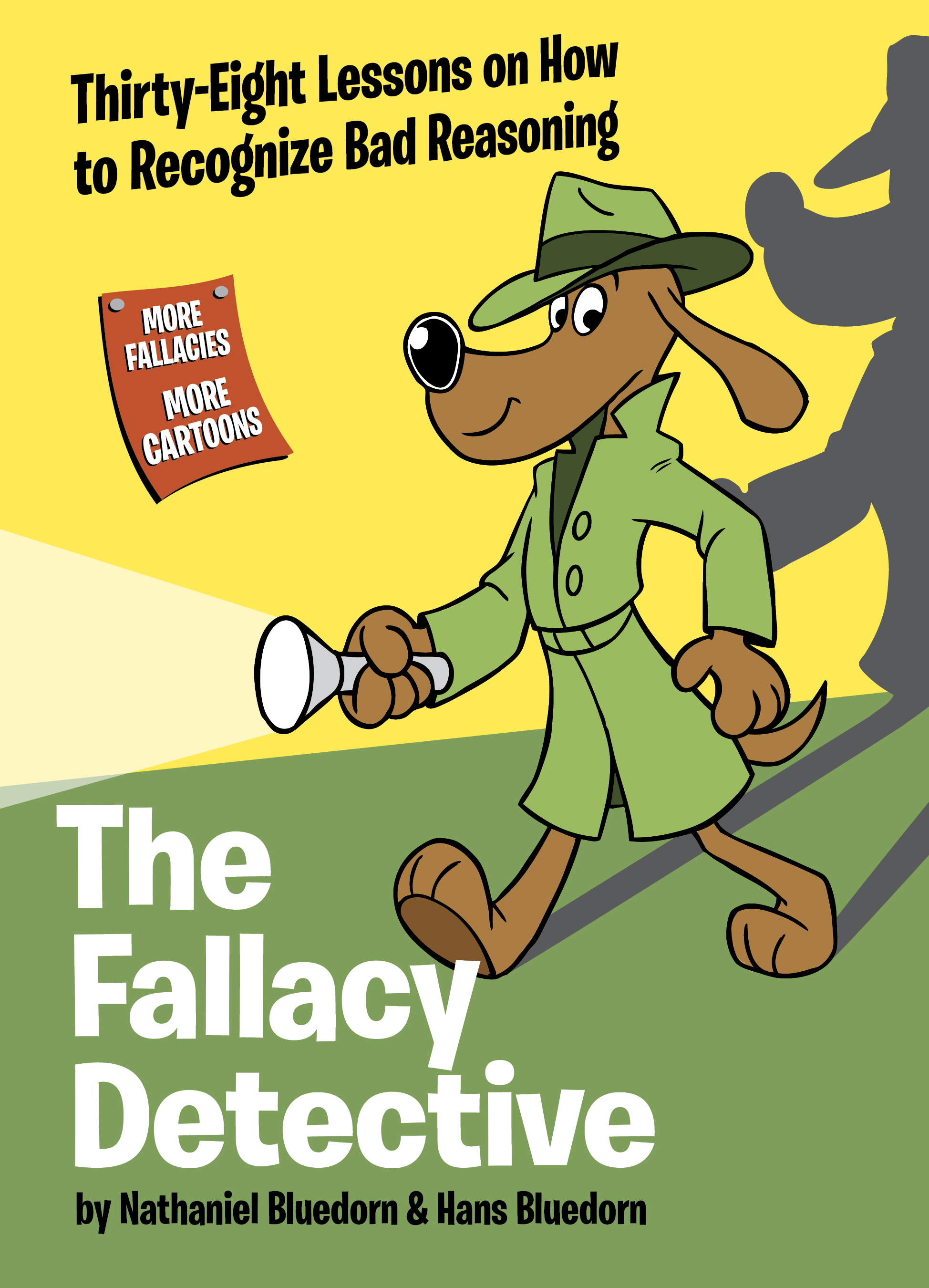 The Fallacy Detective