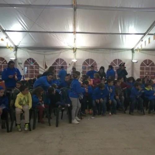 18-03 Fiesta Infantil