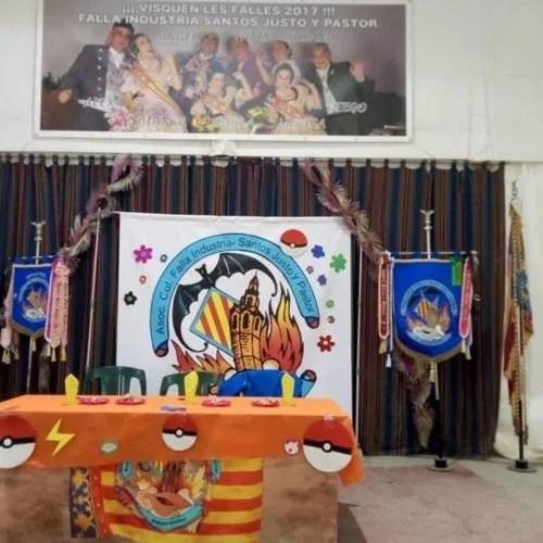 18-03 Merienda Infantil