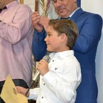 Presidente Infantil 2017-2018