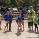 Campeonato de Canut - Agrupacion