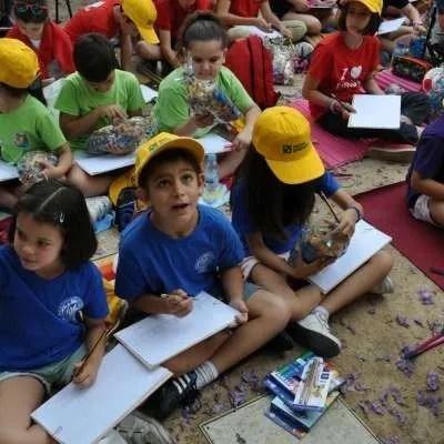 Concurso Dibujo de la Agrupación Fallas del Maritimo