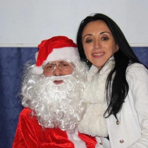 Papa Noel 2018 - Falla IndustriaPapa Noel 2018 - Falla Industria