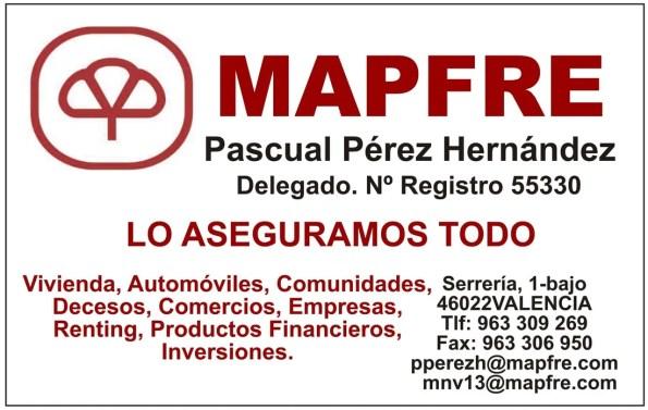 A21 MAPFRE