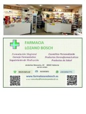 A24 FARMACIA LOZANO